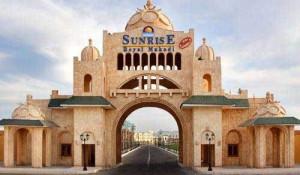 Sunrise Royal Makadi Resort 5*