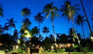 Koh Chang Tropicana Beach Resort & Spa 4*