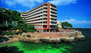 Europa Playa Marina 4*