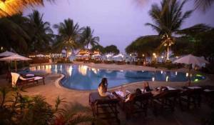 Chaweng Buri Resort 4*