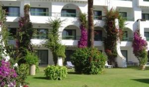 Hasdrubal Thalassa & Spa Port El Kantaoui 4*