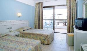 Blue Bay's Hotel & App 4*