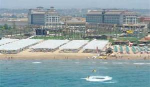 Kumkoy Beach Resort&Spa 5*