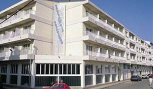 Aparthotel Sorrabona 3*