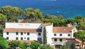 Hotel Xaloc 3*