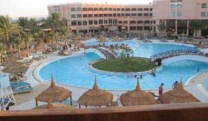 Beach Albatros Resort 4*