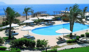 Pyramisa Sharm El-Sheikh Resort & Villas 5*