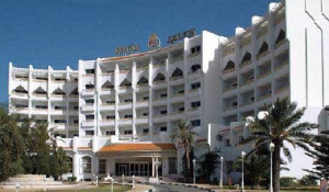 Marhaba Royal Salem 4*