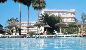 Acorn Santa Ponsa Park 3*
