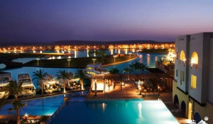 Marina Lodge At Port Ghalib 4*
