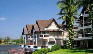 Angsana Laguna Phuket (ex.Sheraton Grande Laguna) 5*