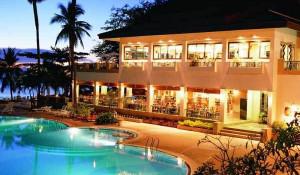 Pullman Pattaya Hotel G 5*