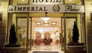 A.D. Imperial 4*