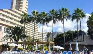 Iberostar Bouganville Playa  4*