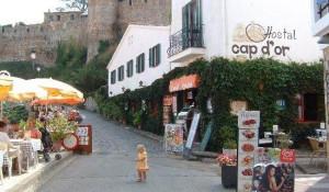 Hotel Cap d'Or 2*