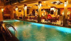 Seeka Boutique Resort 3*