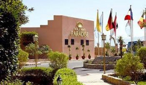 Safaga Paradise 3*