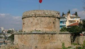 Башня Хыдырлык