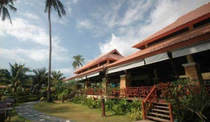 Ko Chang Paradise Resort 4*