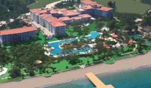 AK-KA Hotels Antedon De Luxe Hotel 5*