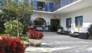 Hotel Bell Repos 2*