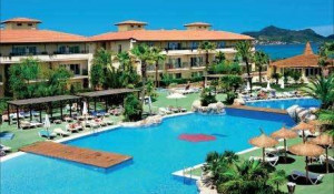 Eden Playa 4*
