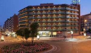 Fenals Garden Hotel 4*