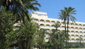 One Resort Skanes Beach 4*