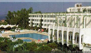 Country Partner Hotels Orient Resort 4*