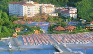 AK-KA Hotels Alinda Beach 5*