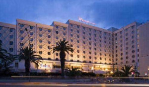 Mercure El Mechtel Tunis 4*