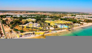 Caribbean World Skanes Beach 4*