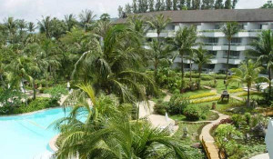 Thavorn Palm Beach Resort 4*