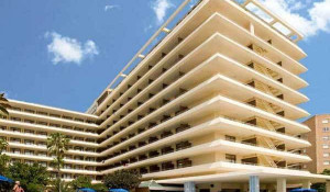 Blue Sea Gran Hotel Cervantes 4*