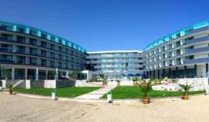 Teodora Beach 4*