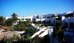 Odyssee Resort 4*