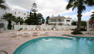 Residence Mahmoud 3*