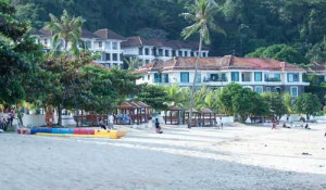 Canyon Beach Resort 5*
