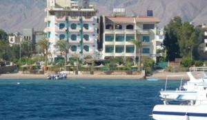 Nemo Dive Club & Hotel 3*
