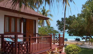 Holiday Inn Resort Phi Phi 4*
