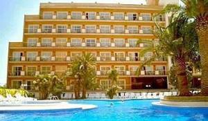 Luna Park Hotel 3*