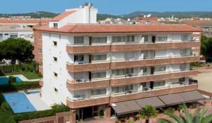 Apartamentos Eldorado 3*