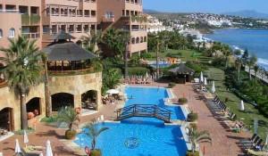 Gran Elba Estepona 5*