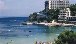 Hawaii Mallorca 3*