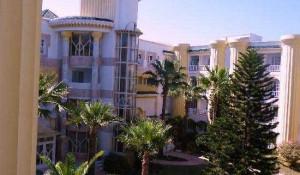 Sol El Hana Palace 5*