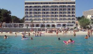 Comodoro Playa 4*