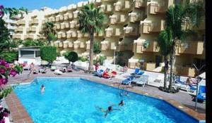 Playa Olid Apartments  3*
