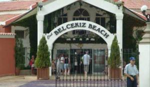 Club Belcekiz Beach 5*