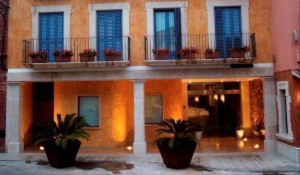 Hotel La Grava 4*