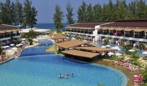 PGS Hotels Dalar Resort 4*